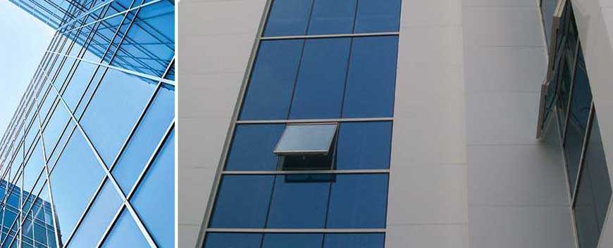 curtain-wall-aluminium